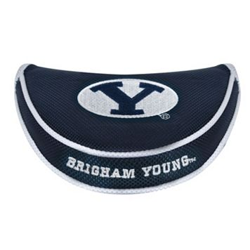 Team Effort BYU Cougars Mallet Putter Cover