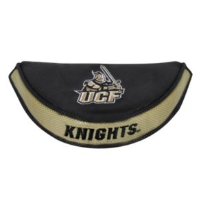 Team Effort UCF Knights Mallet Putter Cover