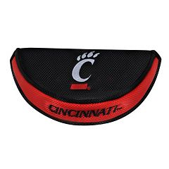 Team Effort Cincinnati Bearcats Mallet Putter Cover
