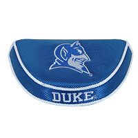 Team Effort Duke Blue Devils Mallet Putter Cover