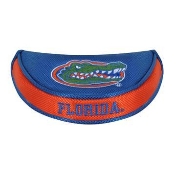 Team Effort Florida Gators Mallet Putter Cover
