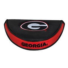 Team Effort Georgia Bulldogs Mallet Putter Cover