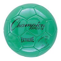 Champion Sports Extreme All-Weather Soccer Ball