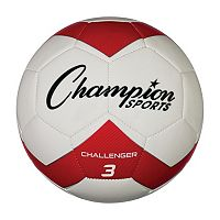 Champion Sports Challenger Soccer Ball