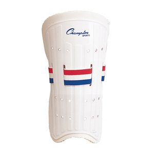 Youth Champion Sports Plastic Shinguard