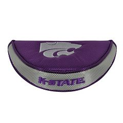 Team Effort Kansas State Wildcats Mallet Putter Cover