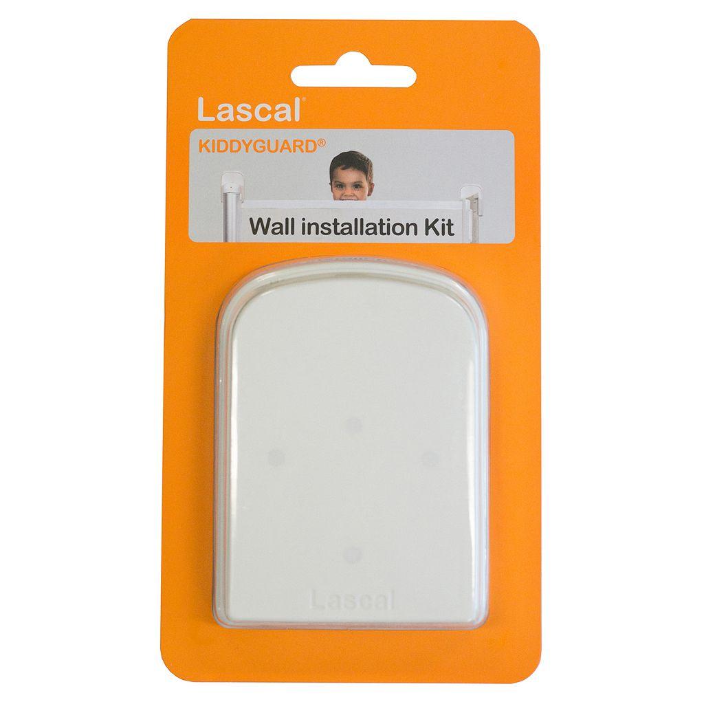Lascal Wall Mounting Installation Kit
