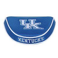 Team Effort Kentucky Wildcats Mallet Putter Cover