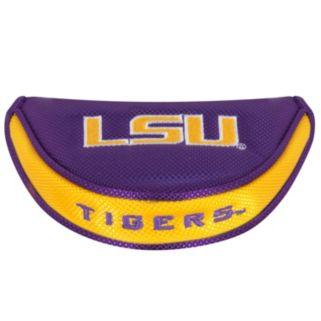 Team Effort LSU Tigers Mallet Putter Cover