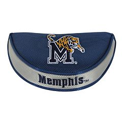 Team Effort Memphis Tigers Mallet Putter Cover