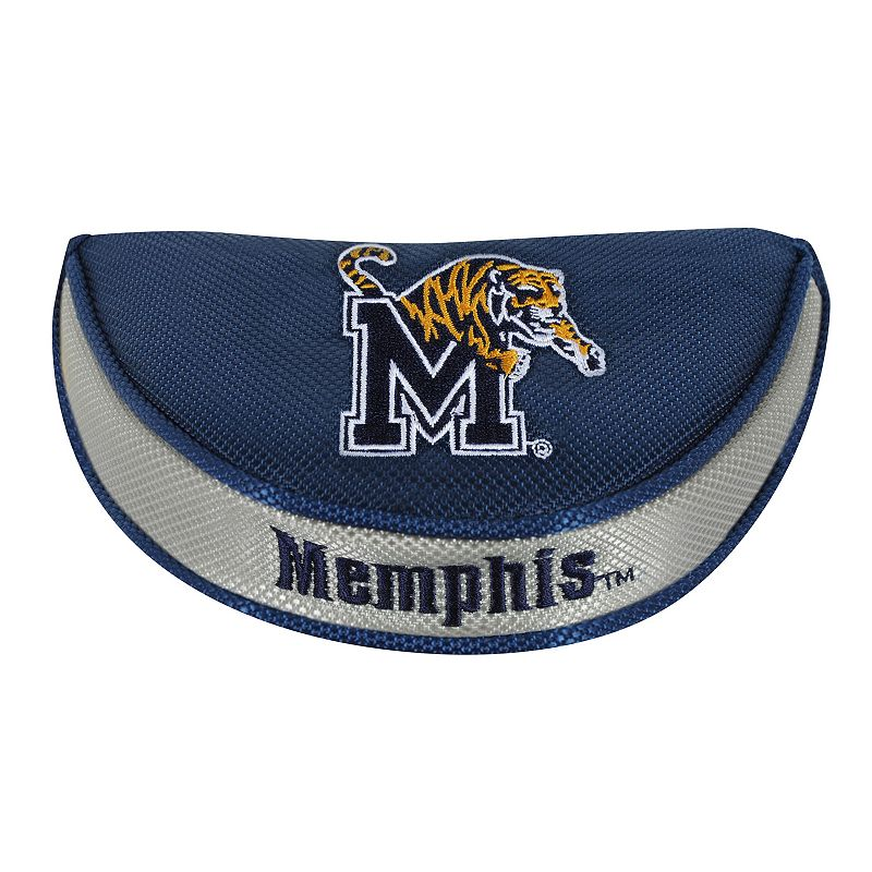 NCAA Mallet Putter Headcover-University of Memphis