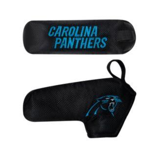 McArthur Carolina Panthers Blade Putter Cover