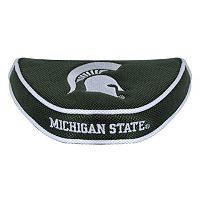 Team Effort Michigan State Spartans Mallet Putter Cover
