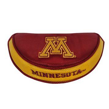 Team Effort Minnesota Golden Gophers Mallet Putter Cover