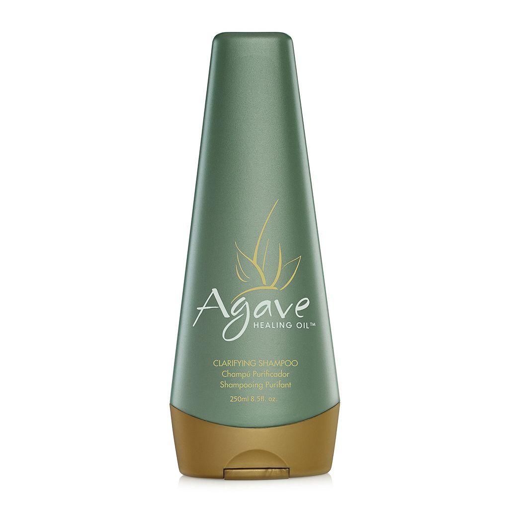 Agave Clarifying Shampoo