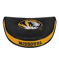 Team Effort Missouri Tigers Mallet Putter Cover