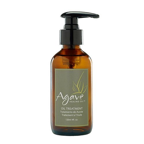 Agave Oil Treatment
