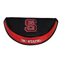 Team Effort North Carolina State Wolfpack Mallet Putter Cover