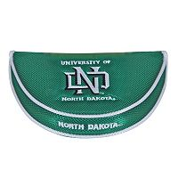 Team Effort North Dakota Mallet Putter Cover