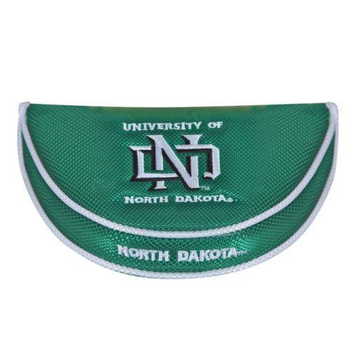 Team Effort North Dakota Mallet Putter Cover