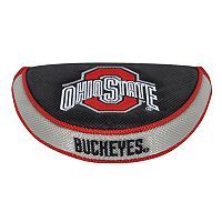 Team Effort Ohio State Buckeyes Mallet Putter Cover