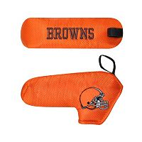 McArthur Cleveland Browns Blade Putter Cover