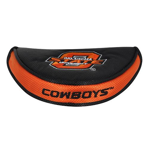 Team Effort Oklahoma State Cowboys Mallet Putter Cover