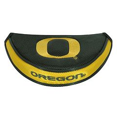 Team Effort Oregon Ducks Mallet Putter Cover