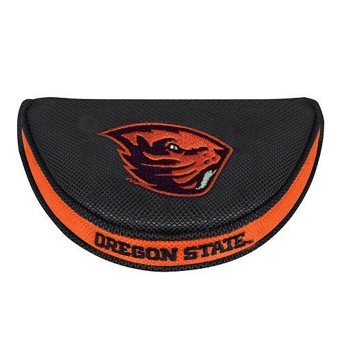 Team Effort Oregon State Beavers Mallet Putter Cover