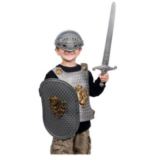 Toysmith Guardian Knights Deluxe Armor Set