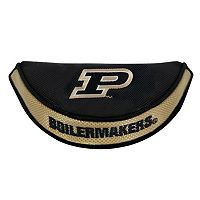 Team Effort Purdue Boilermakers Mallet Putter Cover