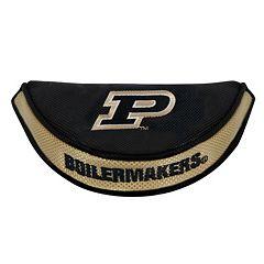 Team Effort Purdue Boilermakers Mallet Putter Cover