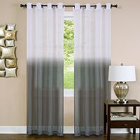 Essence Sheer Curtain