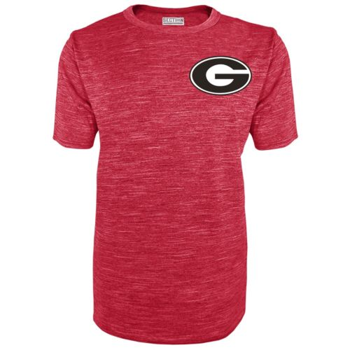 Men's Georgia Bulldogs Without Walls Tee