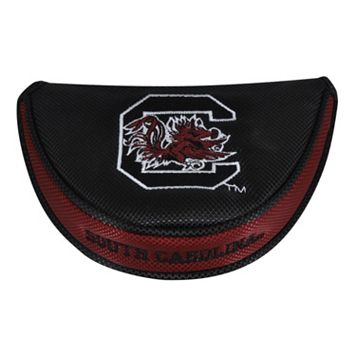 Team Effort South Carolina Gamecocks Mallet Putter Cover