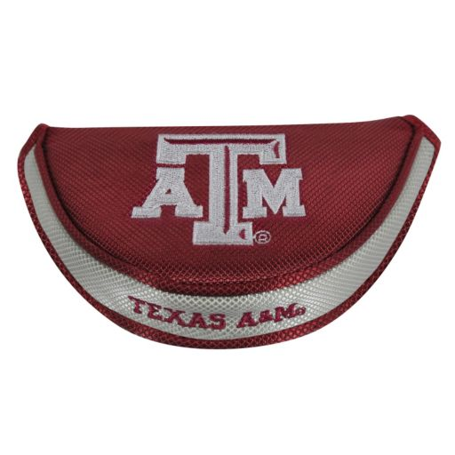 Team Effort Texas A&M Aggies Mallet Putter Cover