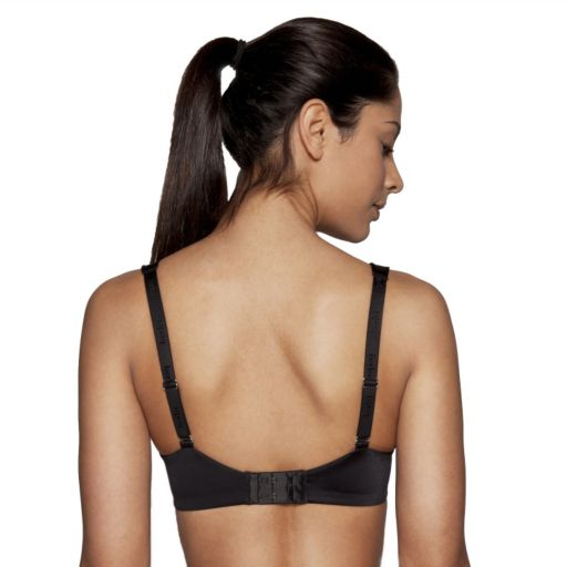 Berlei Bra: Medium-Impact Underwire Full-Figure Sports Bra BX4915