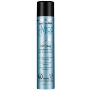 BaByliss Pro Mira Curl Hair Spray
