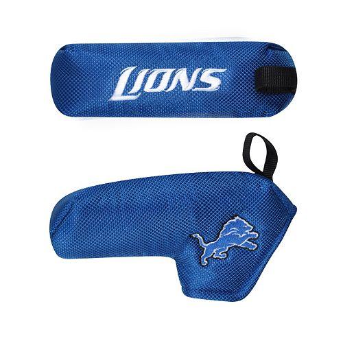 McArthur Detroit Lions Blade Putter Cover