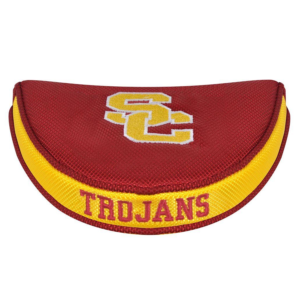 Team Effort USC Trojans Mallet Putter Cover