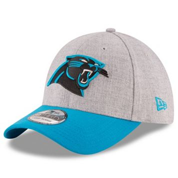 Adult New Era Carolina Panthers Change It Up 39THIRTY Classic Cap
