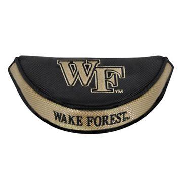 Team Effort Wake Forest Demon Deacons Mallet Putter Cover