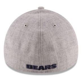 Adult New Era Chicago Bears Change It Up 39THIRTY Classic Cap