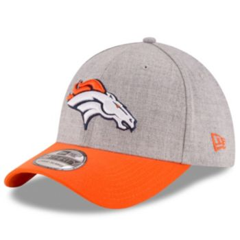 Adult New Era Denver Broncos Change It Up 39THIRTY Classic Cap
