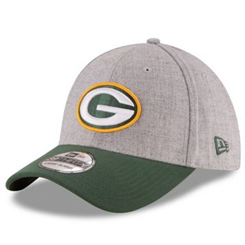 Adult New Era Green Bay Packers Change It Up 39THIRTY Classic Cap