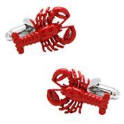 Lobster Cuff Links