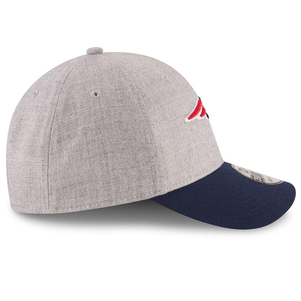Adult New Era New EnglandPatriots Change It Up 39THIRTY Classic Cap