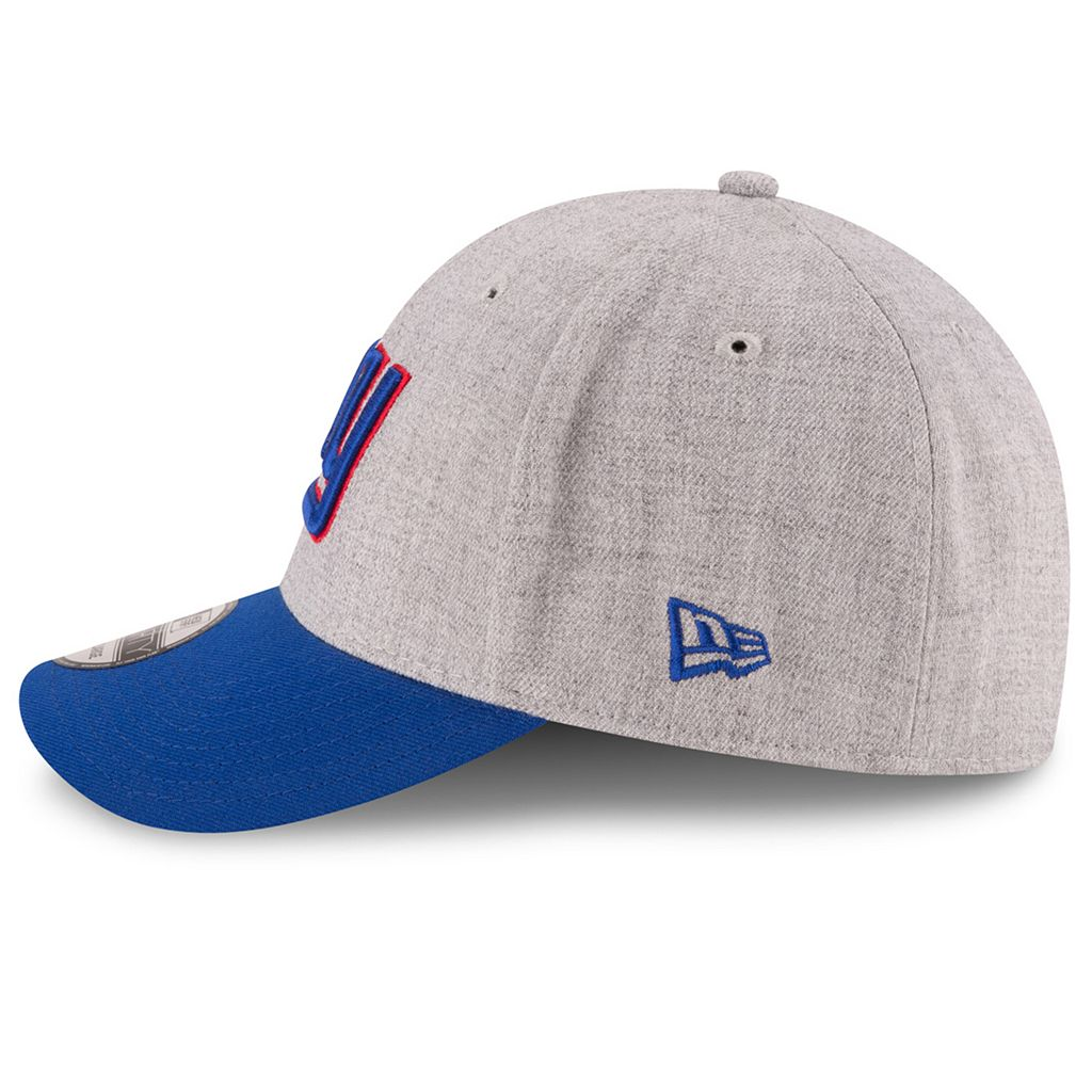 Adult New Era New York Giants Change It Up 39THIRTY Classic Cap