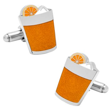 Old Fashioned Cuff Links