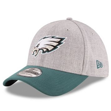 Adult New Era Philadelphia Eagles Change It Up 39THIRTY Classic Cap